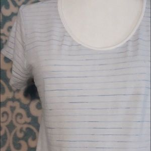 Joe Fresh Striped Top